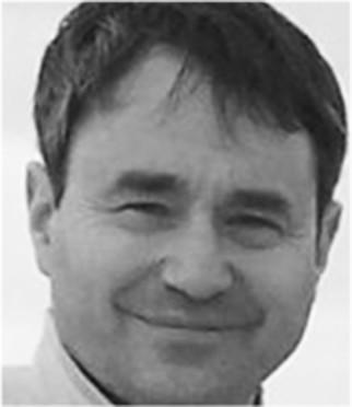 Prof Christian M. Spaulding