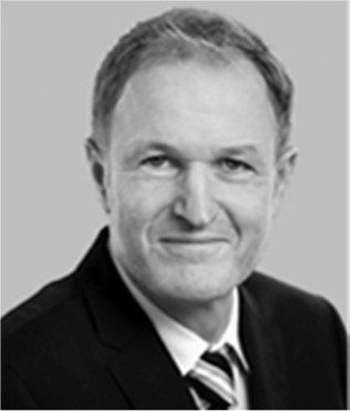 Prof Volkmar Falk