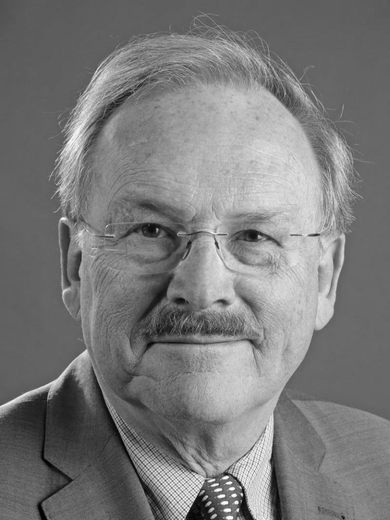 Prof Patrick Serruys