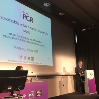 Xeltis' restorative heart valve therapy featured at EuroPCR