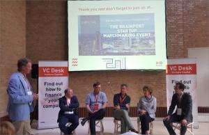 Xeltis co-founder and CTO, Martijn Cox discussing recent Xeltis successes